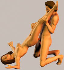 sexual position